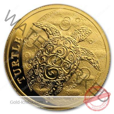 Gold New Zealand